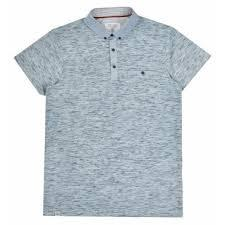 MENS POLO SHIRT SHORT SLEEVE