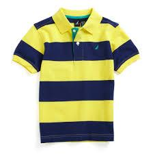 KIDS & BOYS POLO SHIRT