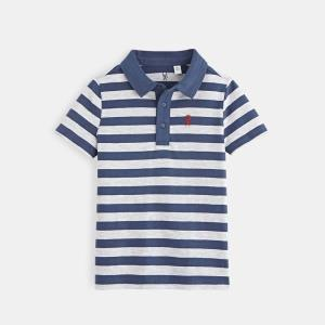 BOYS POLO SHIRT SHORT SLEEVE